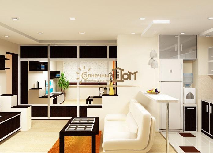 Дизайн гостиной комнаты екатеринбург